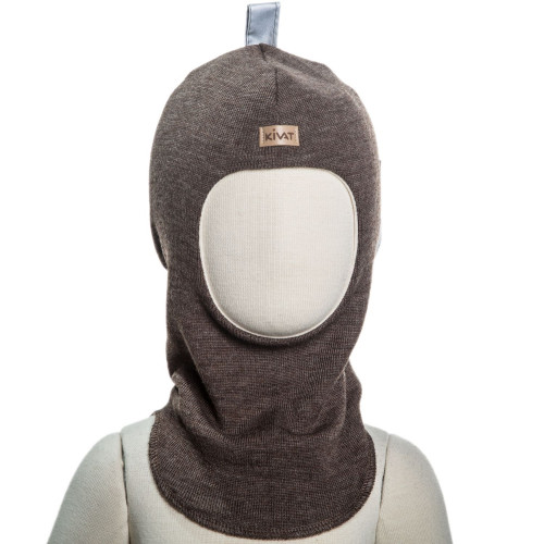 Шерстяной шлем Kivat 495-74