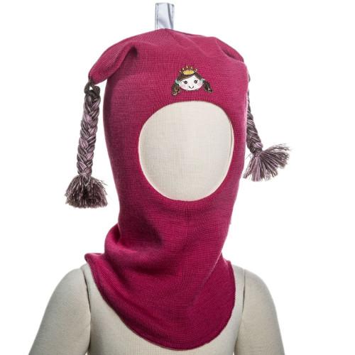 Шерстяной шлем Kivat  478-23