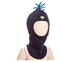 Шерстяной шлем Kivat 453-65