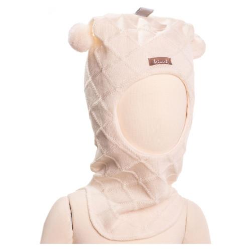 Шерстяной шлем Kivat 454-11