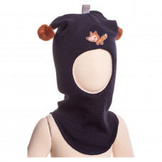 Шерстяной шлем Kivat 482-65