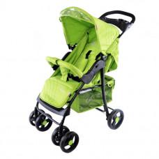 Прогулочная коляска Carrello Fusion CRL-8501 Green