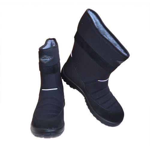 Зимние сапоги Kuoma Куома Lumikki 140403-03 черный