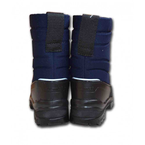 Сапоги Kuoma Putkivarsi синие 1203-01
