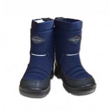 Сапоги Kuoma Putkivarsi 130301-1 синий