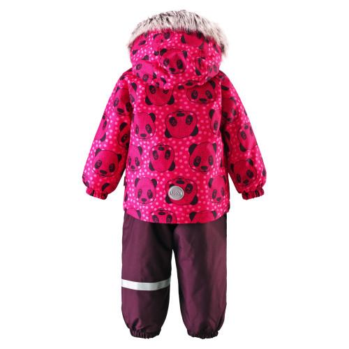 Детские костюмы лесси зима