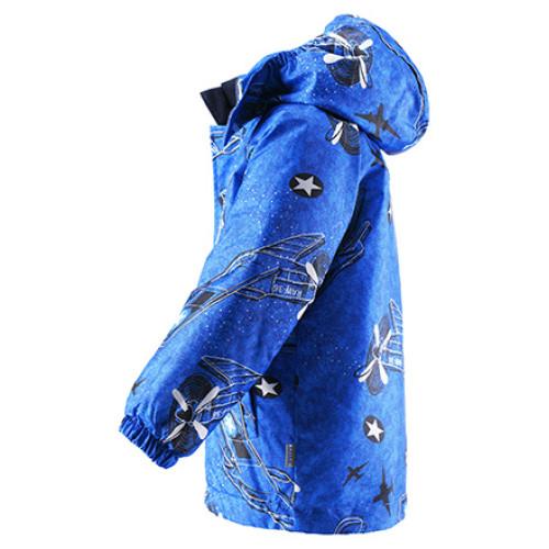Куртка Lassie by Reima Ласси 721695-6511