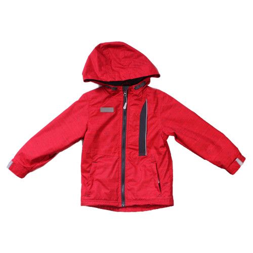 Демисезонная куртка-ветровка Nano  S18J251 Ferrari Red