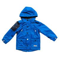 Демисезонная куртка-ветровка Nano S18J269 Classic Blue
