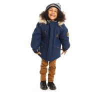 Зимняя куртка-парка NANO F19M1301 Navy