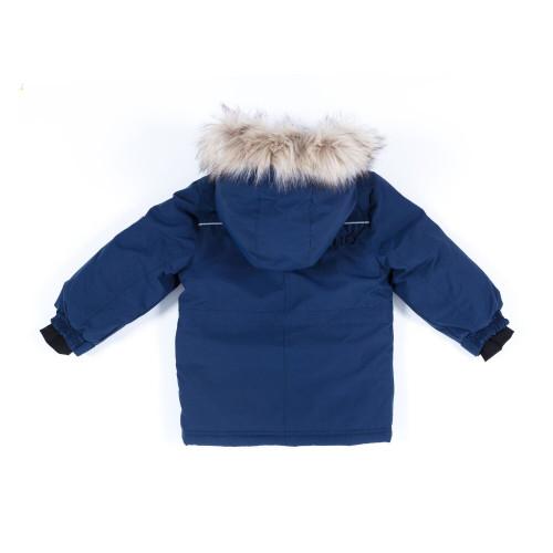 Зимняя куртка NANO F19M1301 Navy