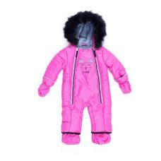 Зимний комбинезон NANO F19M474 Virtual Pink