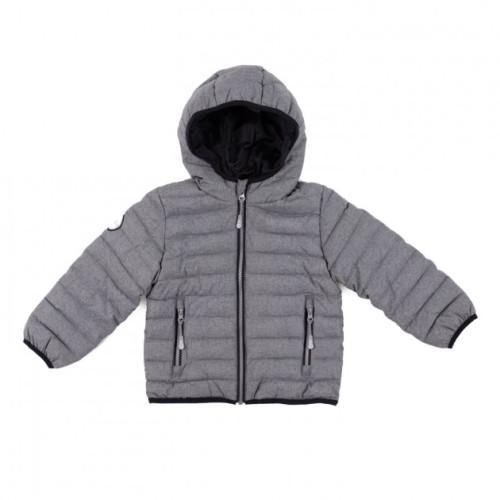 Демисезонная куртка Nano F20M1251 DustGrayMix