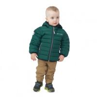 Демисезонная куртка Nano F20M1251 RoyalGreen