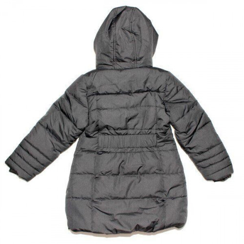 Зимнее пальто PELUCHE & TARTINE F17M1500EF EbonyMix