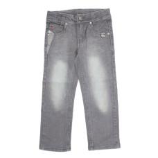 Джинсы для мальчика NANO F1421-11 Grey