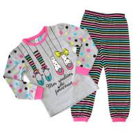 Пижама для девочки Nano Туфельки F14P16