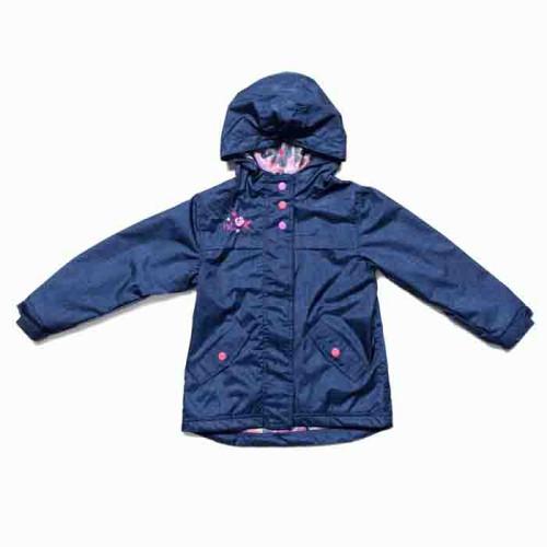 Демисезонная куртка-ветровка Peluche Tartine S18M84 DkHeaven