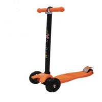 Самокат Ecoline Easy оранжевый