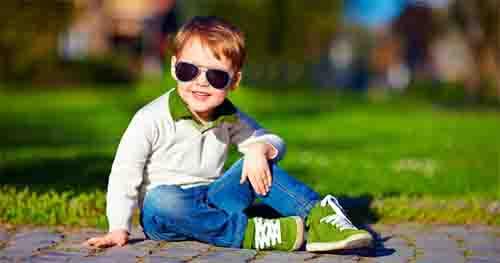 Во что обуть ребенка осенью или как выбрать лучшие демисезонные ботинки?