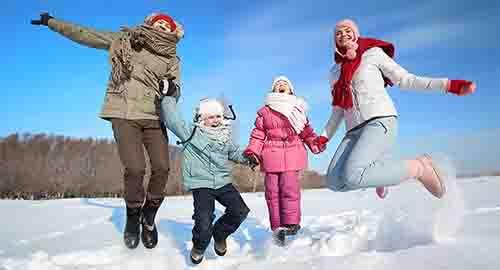 ТОП детских зимних ботинок. Или что носят дети наших сотрудников!
